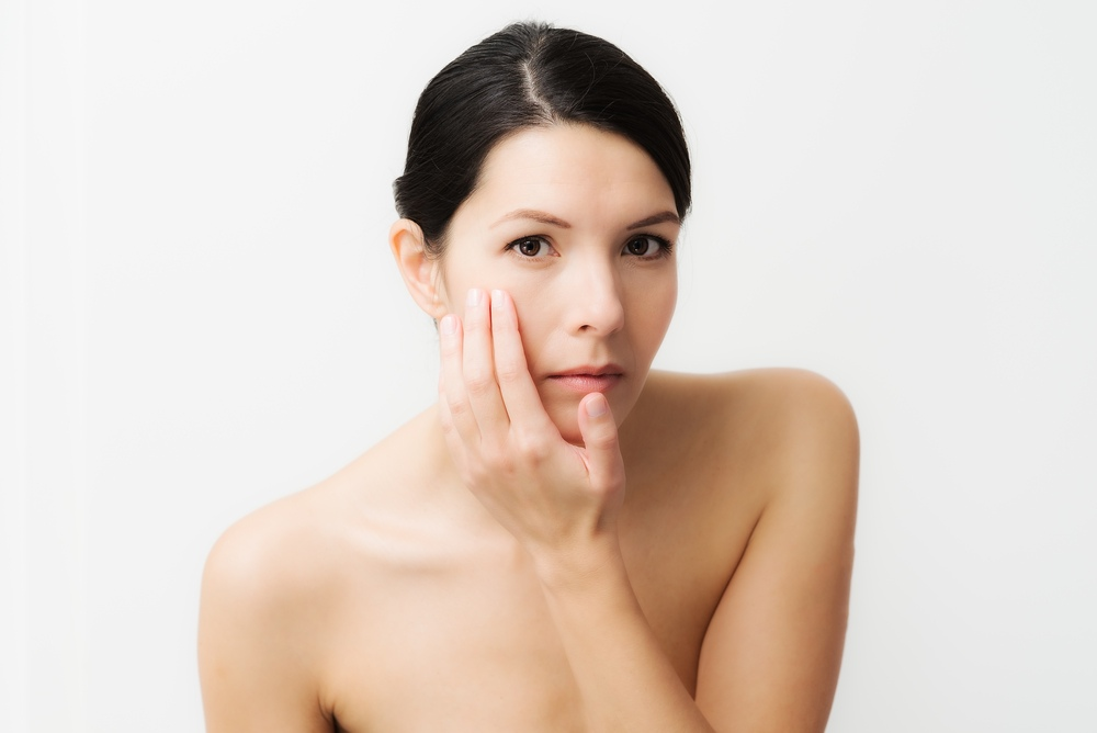 watch for the signs of hyper pigmentation