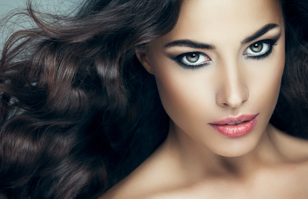 Eyelid surgery can rejuvenate the entire face