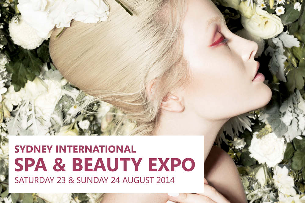 2014 Sydney International Beauty Expo