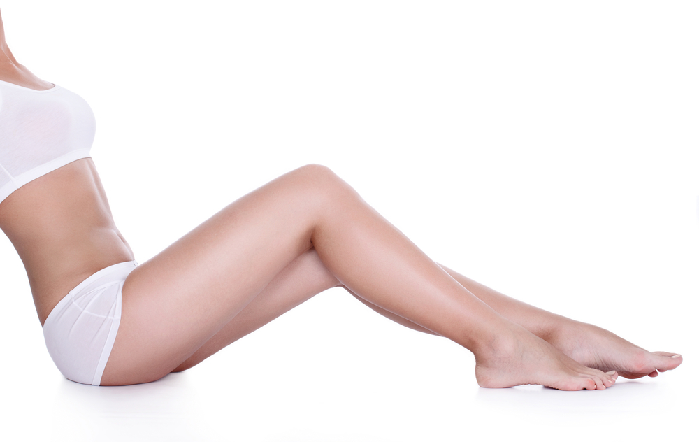 your guide to permanent hair removal