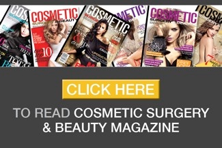 Read Cosmetic Surgery & Beauty Magazine