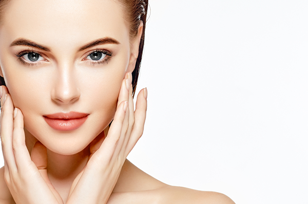 The beauty of the face - CosBeauty